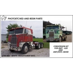 CTM 005 White Freightliner WFT