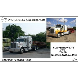 CTM 008 Peterbilt 378