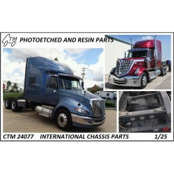 CTM 24077 International chassis parts