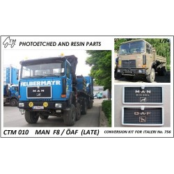 CTM 010 MAN F8/ÖAF (late)
