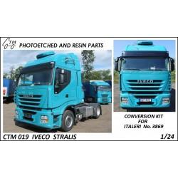 CTM 019 IVECO STRALIS