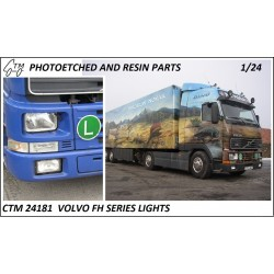 CTM 24181 Volvo FH lights