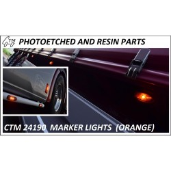 CTM 24190 Marker lights (orange)