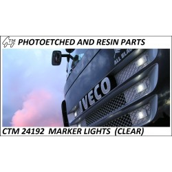 CTM 24191 Marker lights (clear)
