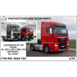 CTM 044 MAN TGX PRE ORDER, SHIPPED MID MARCH