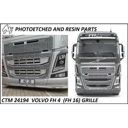 CTM 24194  Volvo FH 4 (FH16 grille) COMMING SOON
