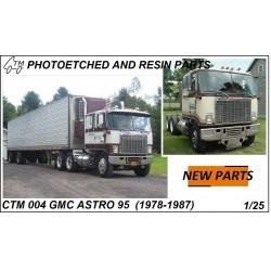 CTM 004 GMC ASTRO (late)