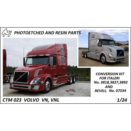 CTM 023 Volvo VN,VNL series
