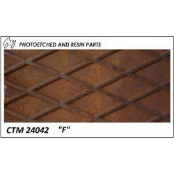 """CTM 24042 Catwalk type """"F"""""""
