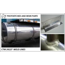 CTM 24127  Weld lines