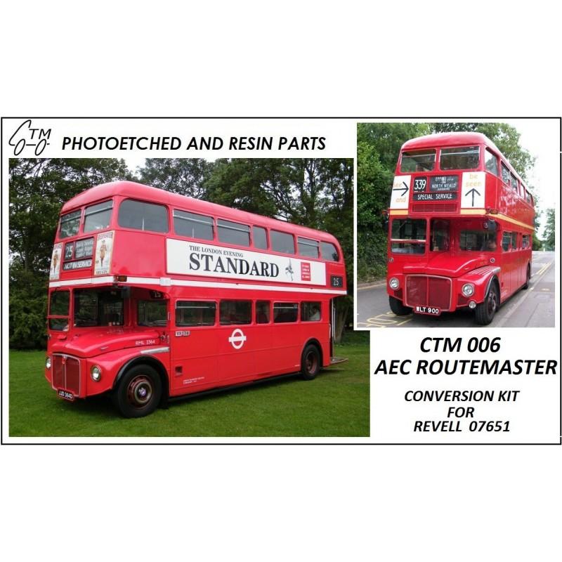 CTM 006 AEC Routemaster
