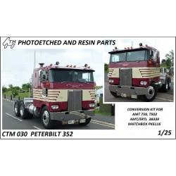 CTM 030 Peterbilt 352