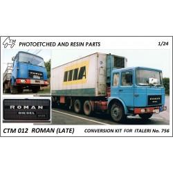 CTM 012 ROMAN