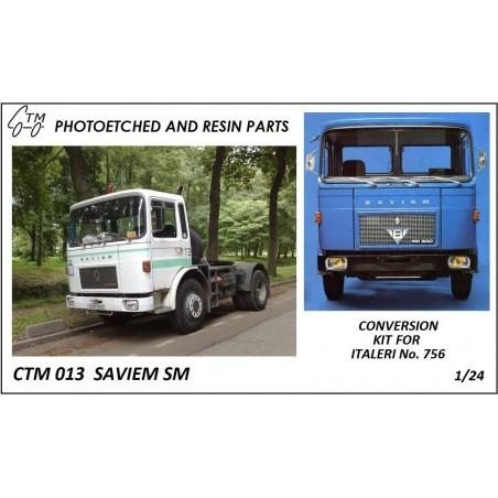 CTM 013 SAVIEM SM
