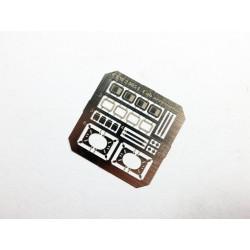 CTM 032 Peterbilt 359 (Revell)