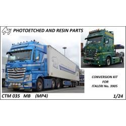 CTM 035 MP4 detail set - PRE-ORDER