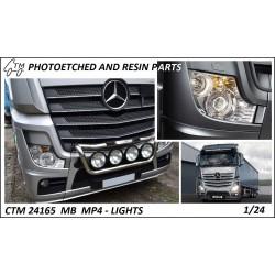 CTM 24165 MP4 lights