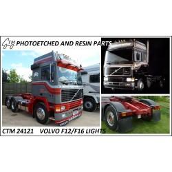 CTM 24121 Volvo F10/F12/F16 lights