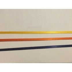 CTM 24170/A Ratchet straps (ORANGE)