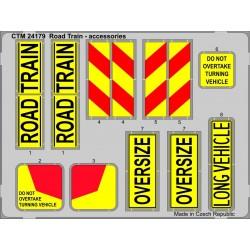 CTM 24179 Road train accessories