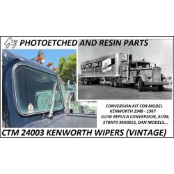 CTM 24003 Kenworth wipers (vintage)