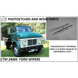 CTM 24004 Ford wipers