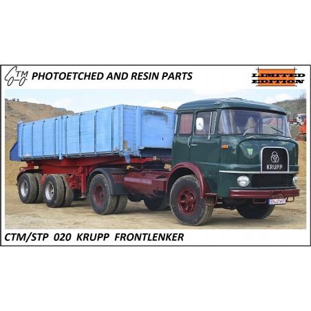 STP 020 Krupp Fronlenker