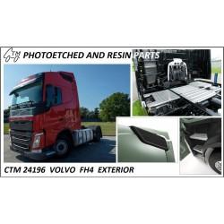 CTM 24196  Volvo FH 4 exterior