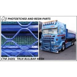 CTM 24201 TRUX bullbar mesh
