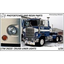 CTM 24223 Cruiseliner lights