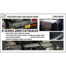 CTM 24037 Scania R series 2009 catwalks