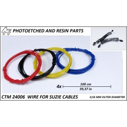 CTM 24006 Wire for suize...