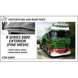 CTM 24041 Scania R series 2009 exterior (fine mesh)