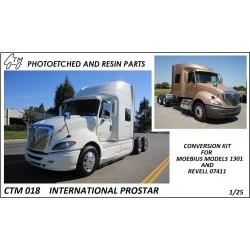 CTM 018 International Prostar