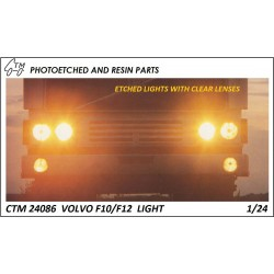 CTM 24086 VOLVO F10/F12 Lights