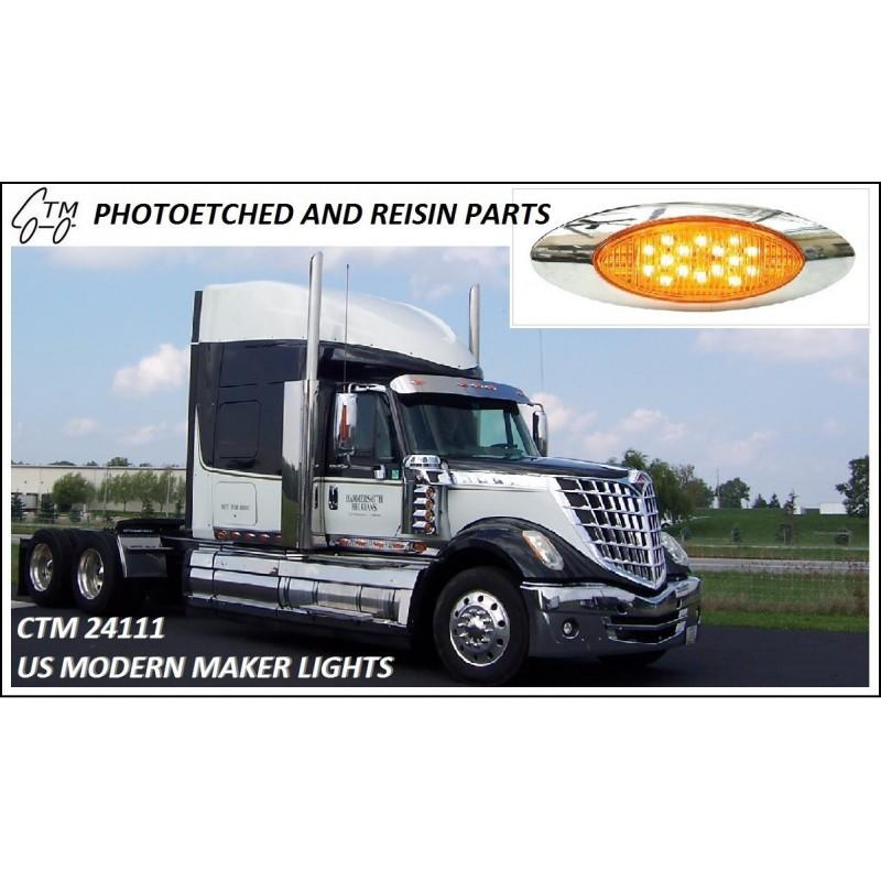 CTM 24111  US modern marker lights