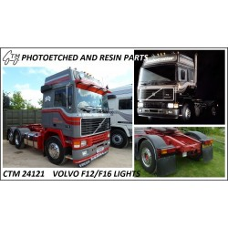 CTM 24121 Volvo F10/F12/F16 lights