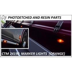 CTM 24190 Marker lights (orange)