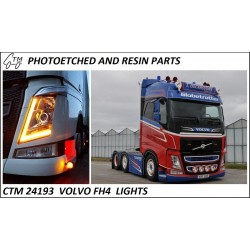CTM 24193  Volvo FH 4 lights COMMING SOON