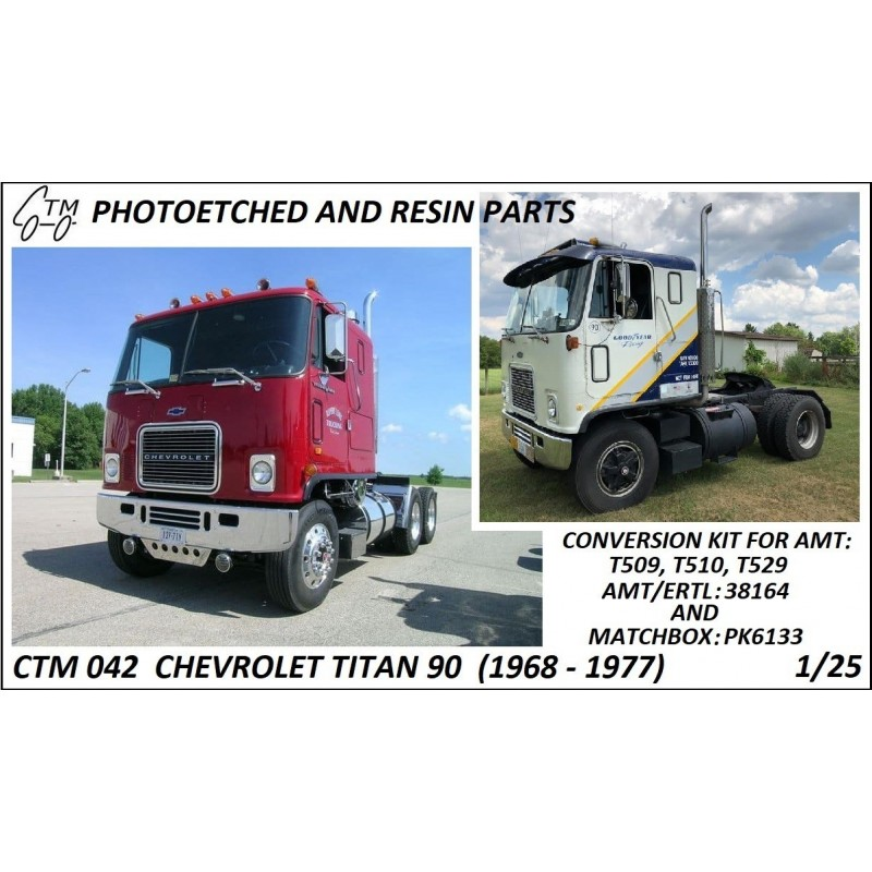 CTM 003 GMC Astro (early)