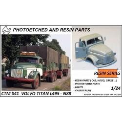 CTM 041 Volvo Titan L495 - N88