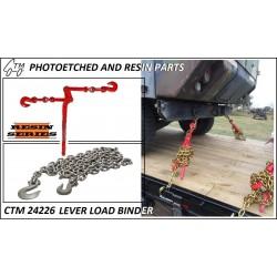 CTM 24226 Lever load binder