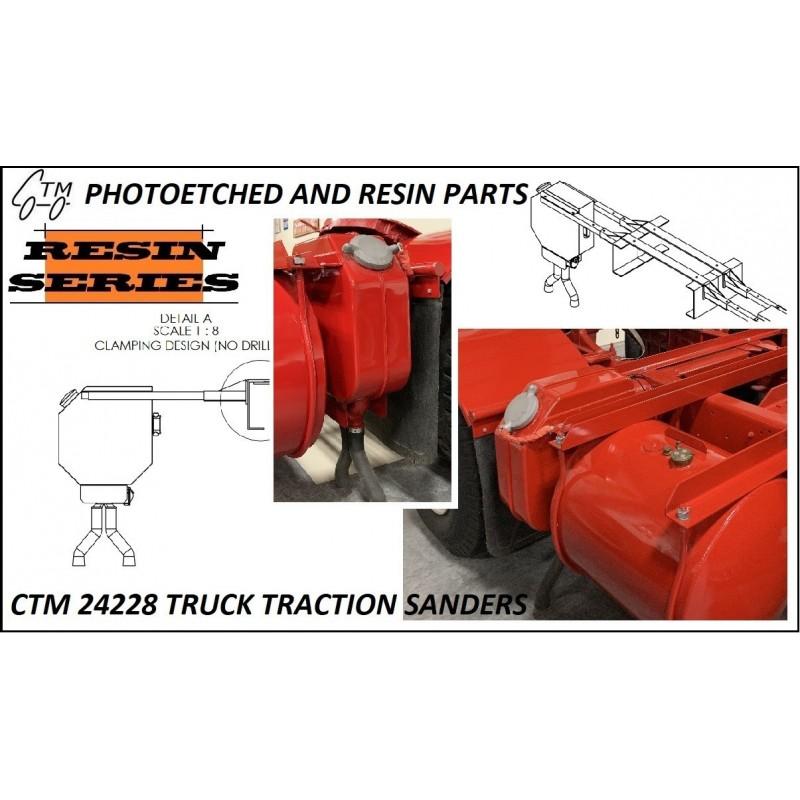 CTM 24228 Truck traction sanders